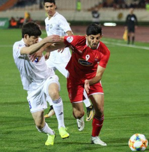 Not good enough for Iranian teams at 2019 ACL