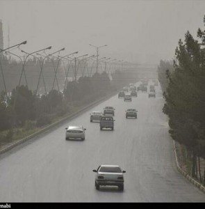 67 villages hit hard by sand and dust storms