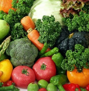 Vegetable exports at $935m in 10 months