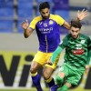 Iran's Zob Ahan earn dramatic win over Al Nassr of Saudi Arabia