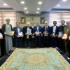 Culture Minister Salehi, envoys of Islamic countries meet