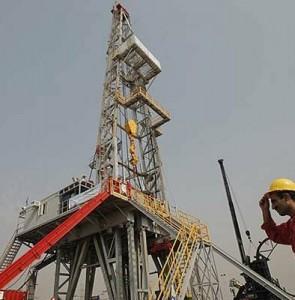 West Karoun oil fields' output at 350,000 bpd