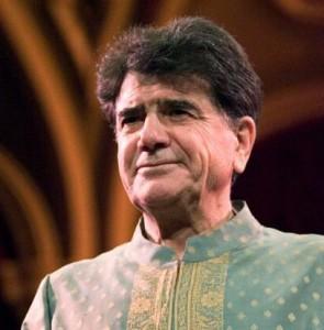 Iran's Mohammadreza Shajarian honored at Aga Khan Music Awards