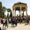 Mehr News Agency - Shiraz tourist attractions in spring