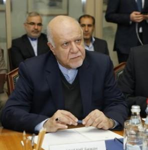 Extending OPEC-non-OPEC deal not difficult: Zanganeh