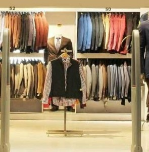 Garment exports up 26% in a year