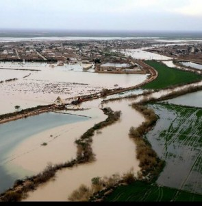 Over $1.6b to be allocated for flood compensation