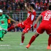 Mehr News Agency - Perspolis vs Zobahan