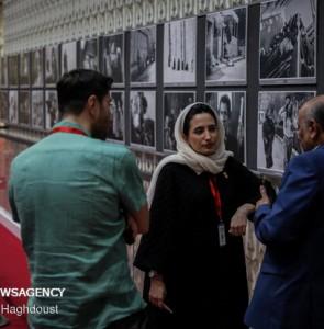 Mehr News Agency - First day of 37th Fajr International Film Festival