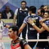 Asian Club Volleyball C'ship: Shahrdari Varamin Defeats Galkan - Sports news