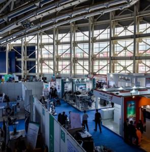 Tehran to host 2019 INOTEX with 174 exhibitors
