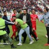 Tractor Sazi fan attacks Iran captain Masoud Shojaei