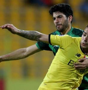 Iran's Zob Ahan beat UAE's Al Wasl in ACL