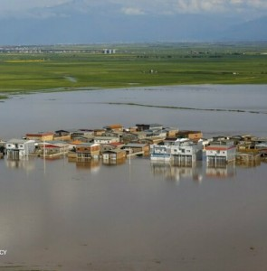 Knowledge-based technologies can decrease flood losses