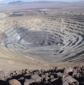 Mining projects worth $3b to be inaugurated in a year