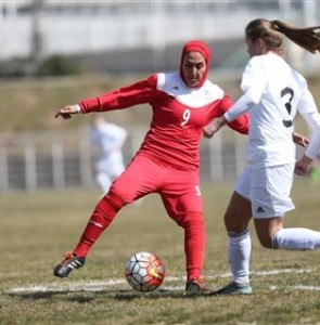 Iran Beaten by S. Korea at AFC U-19 Women's Championship Qualification - Sports news