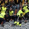 Violence in Iranian football needs to stop