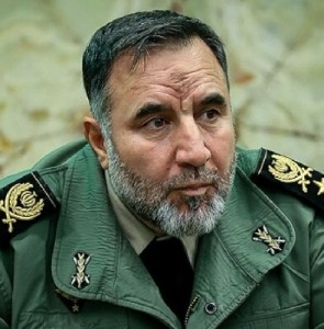 Iran under no external threat: Army chief