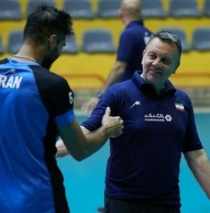 Iran Coach Igor Kolakovic Satisfied with Players' Physical Condition: FIVB - Sports news