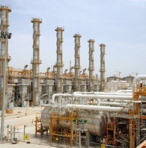 NPC planning to complete petchem value chain in Assaluyeh