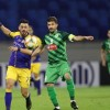 Iran's Zob Ahan Looks Top of Group in Match against Saudis Al Nassr - Sports news