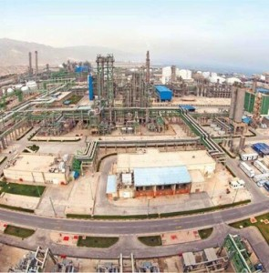 20 new petchem projects to go operational in Iran by 2022: NPC