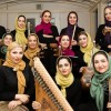 Iran's Khonyagaran Orchestra to perform at WOMEX