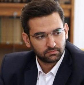 Iran planing to send 3 satellites into orbit: ICT minister