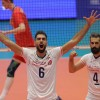 VIDEO: Iran vs Russia highlights at VNL 2019