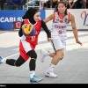 Iran's Women's Team to Participate at FIBA 3x3 World Cup - Sports news