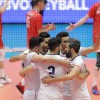 Iran ease past Russia at Volleyball Nations League