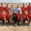Iran extend winning run at Asian Beach Handball C'ship