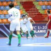 Japan, Indonesia advance to AFC U-20 Futsal Championship semis