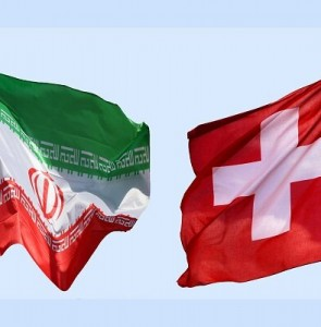 Iran, Switzerland to expand scientific coop.