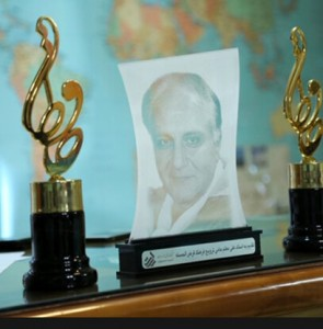 Hafez Awards set for July 12