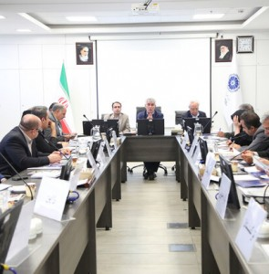 ICCIMA holds meeting with Iranian commercial attachés