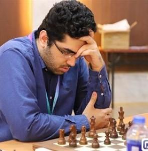 Iran's Idani Wins Bronze at Goa International Open GM Tournament - Sports news