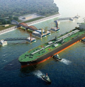 China receives first Iranian oil cargo post waivers
