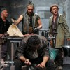 Mehr News Agency - 'Cronus' on stage in Tehran