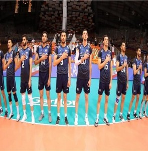 Igor Kolakovic names squad for VNL Final Six