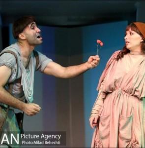 "Gyula Shakespeare Festival next stop for ""Midsummer Night's Dream"""