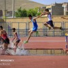 Mehr News Agency - Nationwide cadet athletics competition