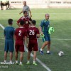 Mehr News Agency - Persepolis training session under Calderon