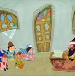 Iran sells screening rights for over 2k minutes of animation to China