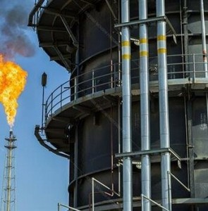 'Major projects planned to prevent flare gas waste'