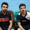 Alamiyan brothers win bronze at 2019 ITTF World Tour in Bulgaria