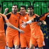 Iran's Mes Sungun Determined to Win AFC Futsal Club C'ship - Sports news