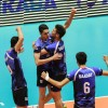 Iran U19 volleyball beats Brazil in friendly