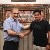 Peruvian Willyan Mimbela Joins Iran's Tractor - Sports news