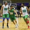 Mehr News Agency - Last training session of Iranian basketball team before world cup